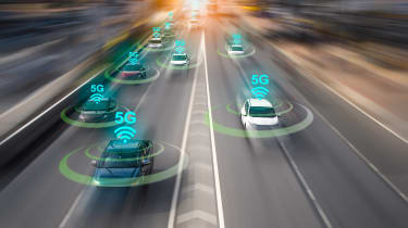 5G connected cars