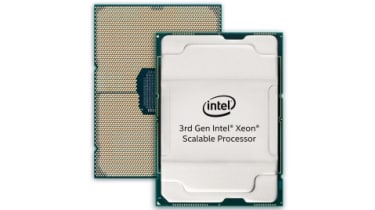 Xeon Scalable chip