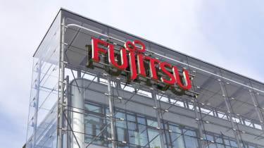 Fujitsu building