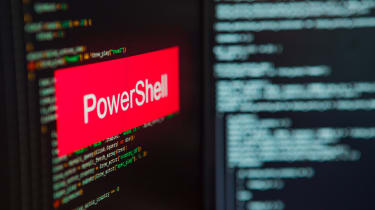 PowerShell command line