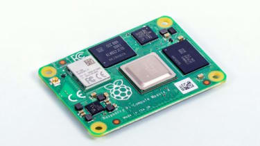The Raspberry Pi Compute Module 4