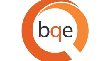BQE logo on white background