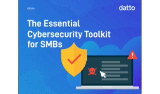 a guide to cyber security for SMBs - Datto whitepaper