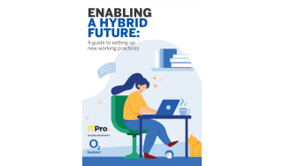 A guide to flexible working practices - setting up flexible working