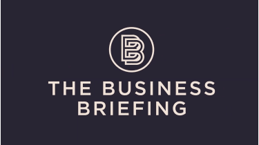 The Business Briefing logo