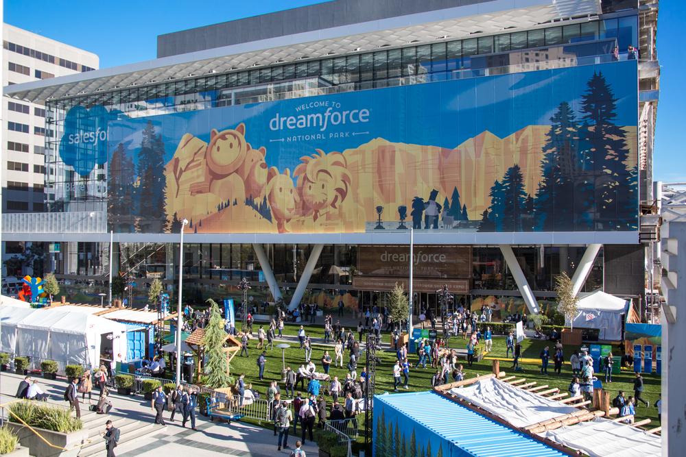 Salesforce cancels Dreamforce 2020 due to coronavirus | IT PRO