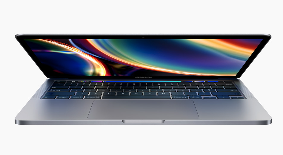Apple's 13in MacBook Pro gets a Magic Keyboard and Ice Lake CPUs | IT PRO