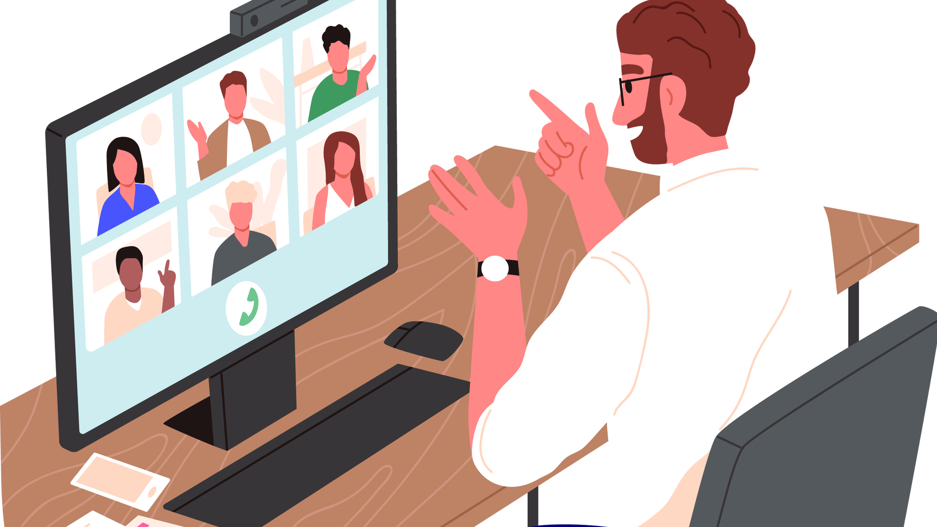 Dijital Çağın İşçileri