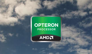 Opteron in the Cloud