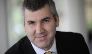 Neil Campbell, GM of security at Dimension Data