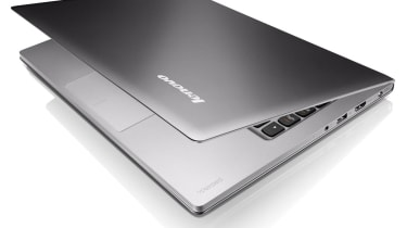 The Lenovo IdeaPad U300S