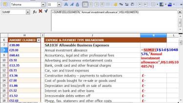 LibreOffice 3.5.0