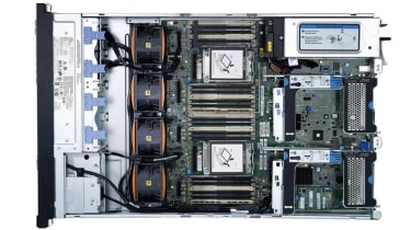 IBM System x3650 M4 - 3