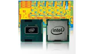 Intel Sandy Bridge 2nd Generation Core processors