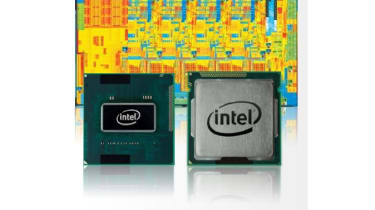 Intel Sandy Bridge 2nd Generation Core processors