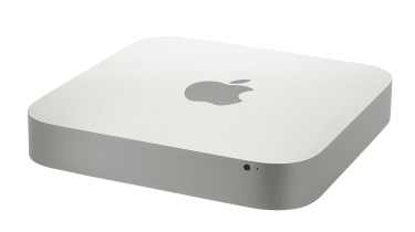 The DVD-less Apple Mac Mini Mid 2011.
