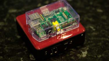 NUC vs Raspberry Pi