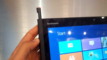 Lenovo ThinkPad 2 - Stylus