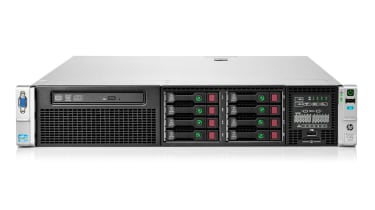 HP ProLiant DL380p Gen8 review
