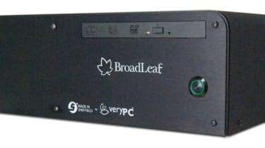 VeryPC Broadleaf BLD5430-B-80S