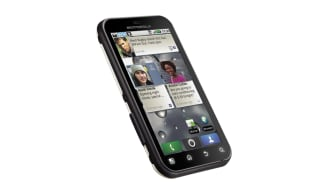 The Motorola Defy