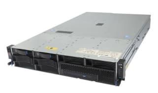The IBM System x3620 M3