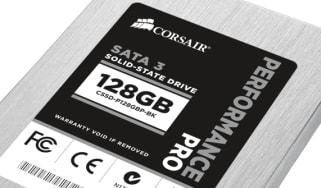 Corsair 128GB SSD