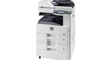 The Kyocera-Mita FS-6025MFP