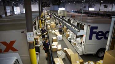 FedEx Express 2