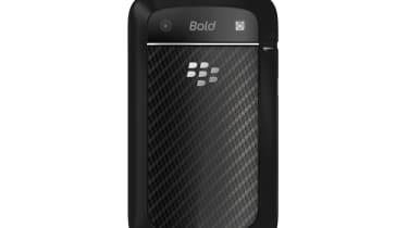 BB Bold rear