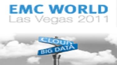 EMC World 2011