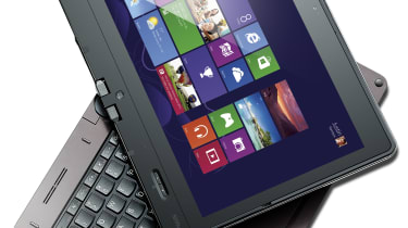 Lenovo ThinkPad Twist 2