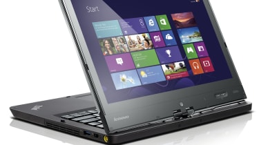Lenovo ThinkPad Twist 4