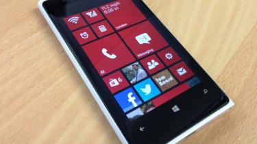 Nokia Lumia 920 - Display