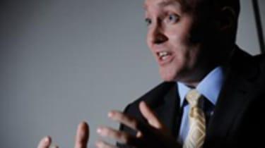 Adam Gerrard, CTO, Late Rooms