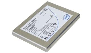 250GB Intel 510 Series SSD