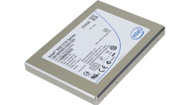 250GB Intel 510 Series SSD