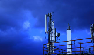 4G transmitter