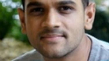 Rajeeb Dey