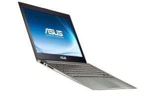 The Asus Zenbook UX31