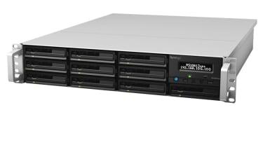 Synology RackStation RS10613xs+