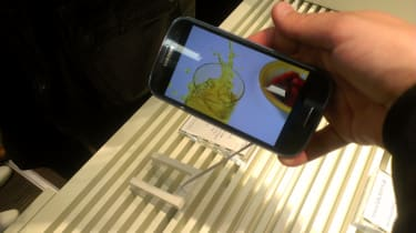 Samsung Galaxy S III - Video playback
