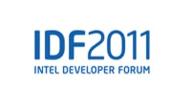 IDF 2011 logo