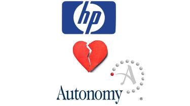 HP/Autonomy