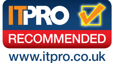 ITPRO Recommended award