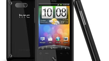 The HTC Gratia