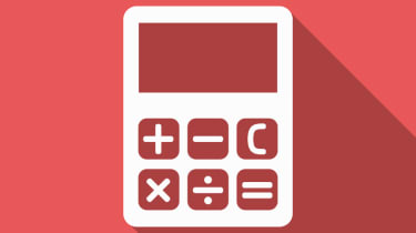 Calculator for working out data breach risk
