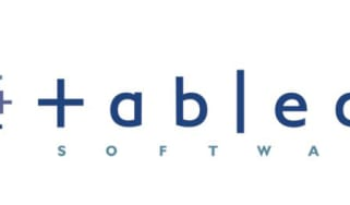 The Tableau Software logo