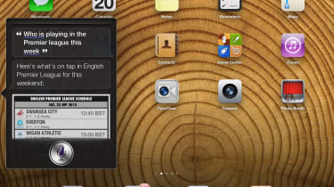 Apple iOS 6 - Siri location question 2