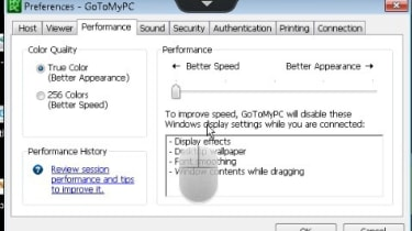GoToMyPC for iOS